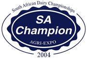 2004 SA Champs
