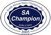 2005 SA Champs