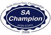 2006 SA Champs