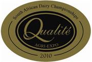 2010 Quality SA Champs
