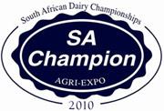 2010 SA Champs
