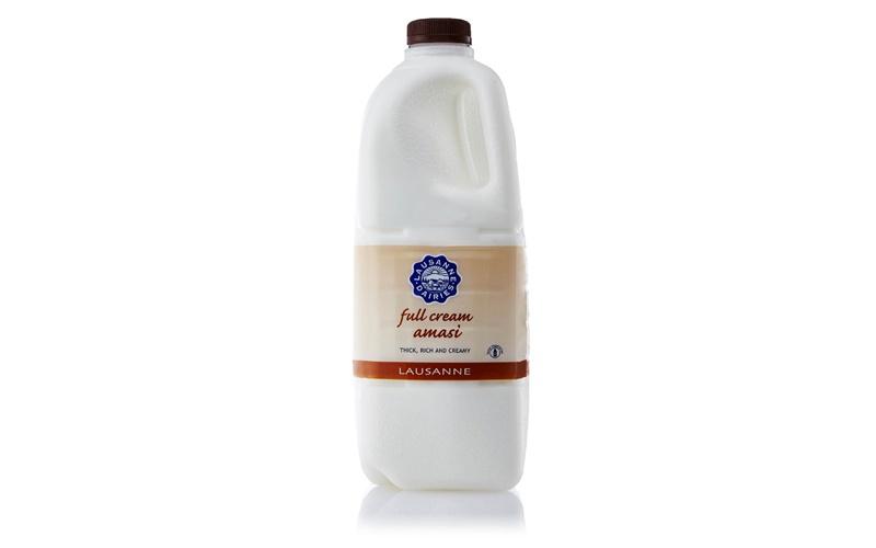 Full Cream Amasi