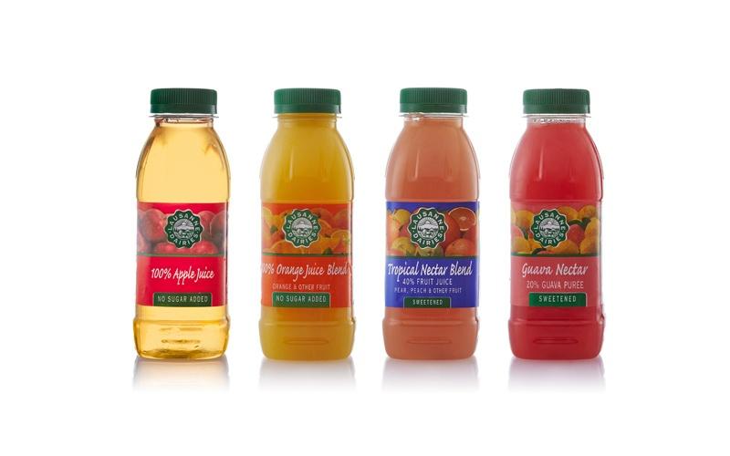 350ml Juices