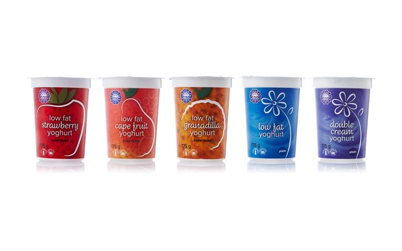 175 g Low Fat Fruit Yoghurt