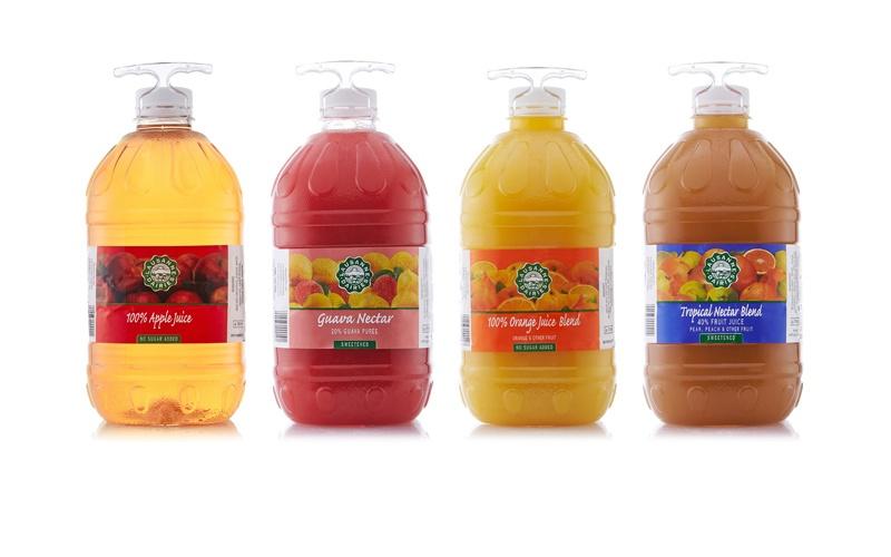 4l Juices
